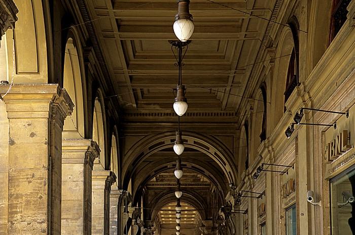 Florenz Piazza della Repubblica