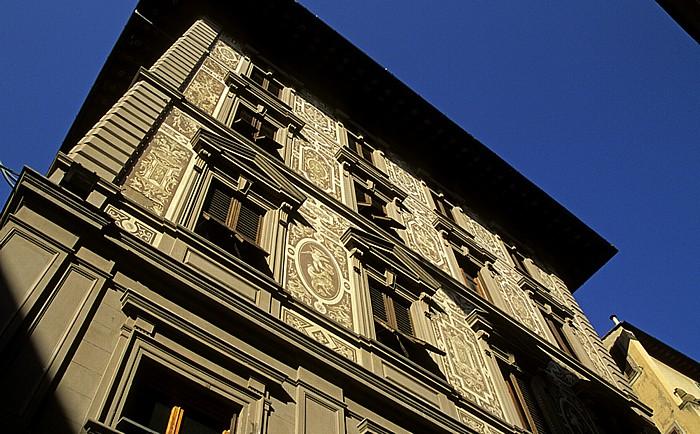 Florenz Piazza del Mercato Nuovo