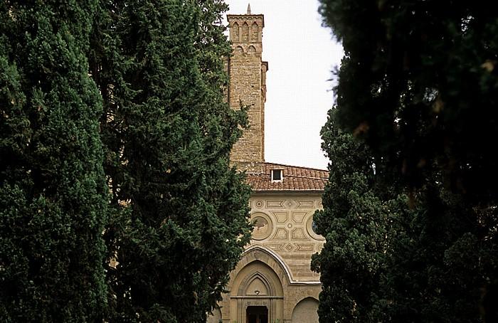 Florenz Basilica di Santa Maria Novella