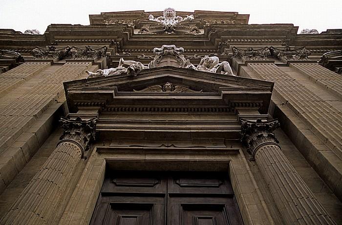 Florenz Chiesa dei Santi Michele e Gaetano
