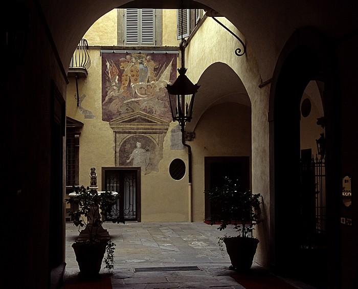 Florenz Via del Corso