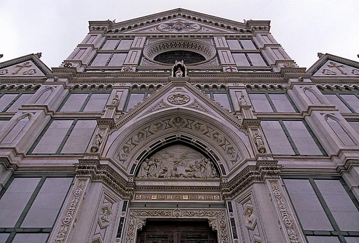 Florenz Basilica di Santa Croce