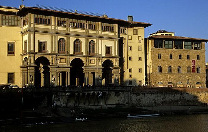 Florenz Galleria degli Uffizi (Uffizien), Museo Galileo (Museo di Storia della Scienza , Naturhistorische Museum)