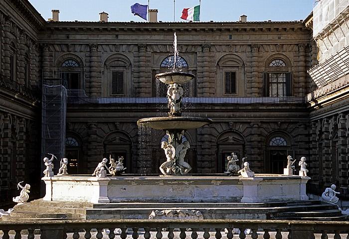 Florenz Palazzo Pitti