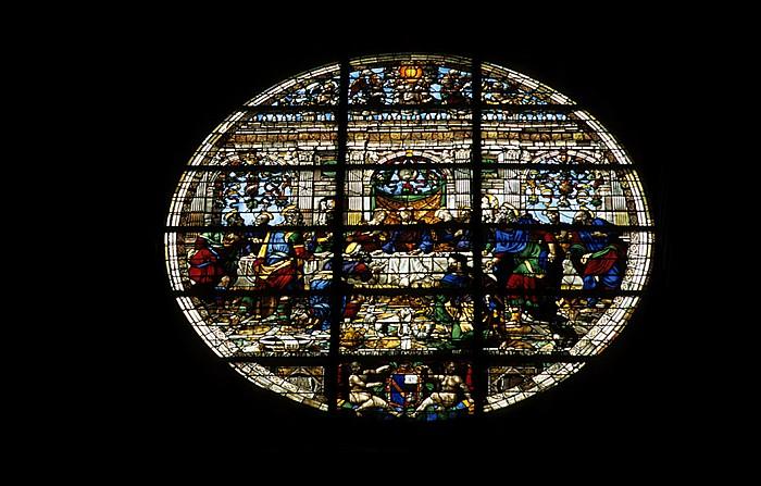 Siena Dom (Cattedrale di Santa Maria Assunta)