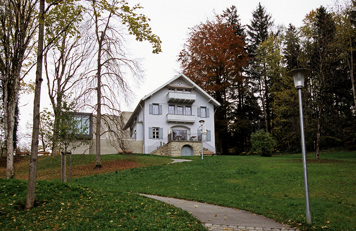 Kochel am See Franz Marc Museum