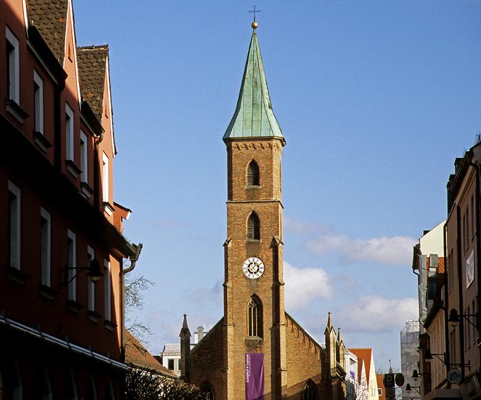 Ingolstadt St. Matthäus