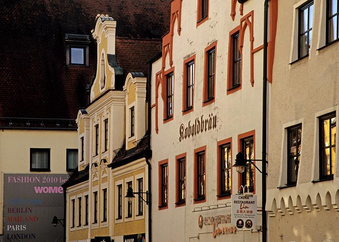 Ingolstadt Am Stein
