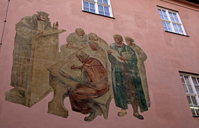 Ingolstadt Hohe Schule