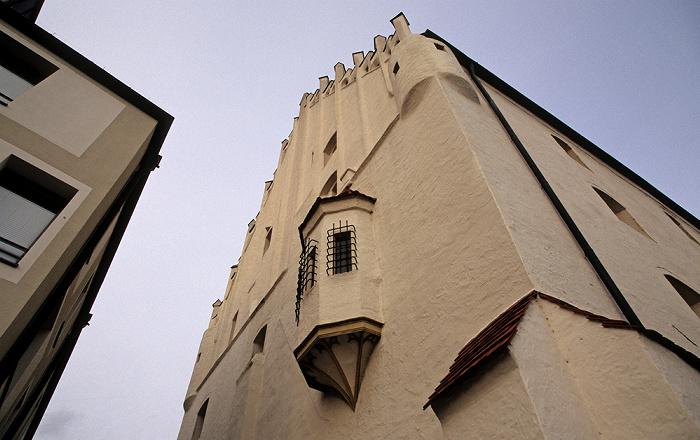 Ingolstadt Herzogskasten (Altes Schloss)