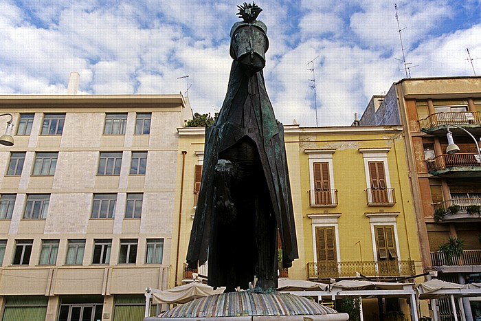 Bari Corso Vittorio Emanuele II