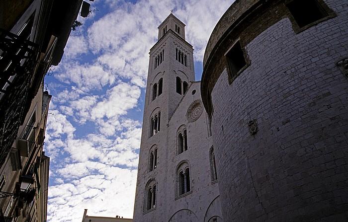 Bari Centro Storico: Cattedrale di San Sabino (Cattedrale di Santa Maria Assunta)