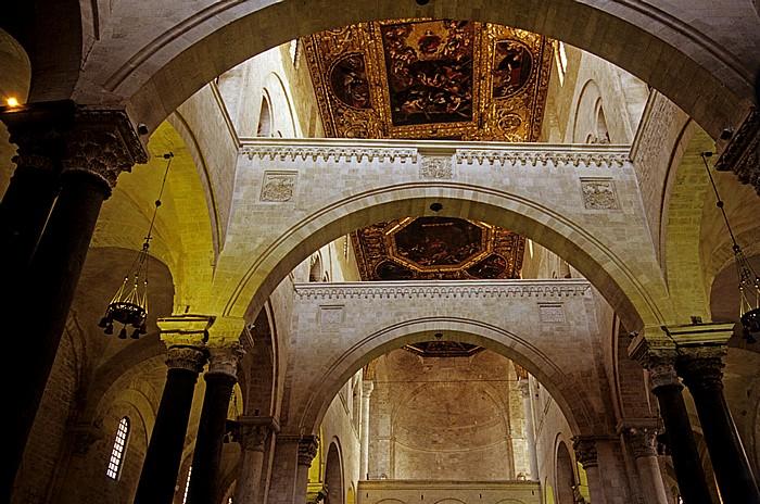 Bari Centro Storico: Basilica di San Nicola