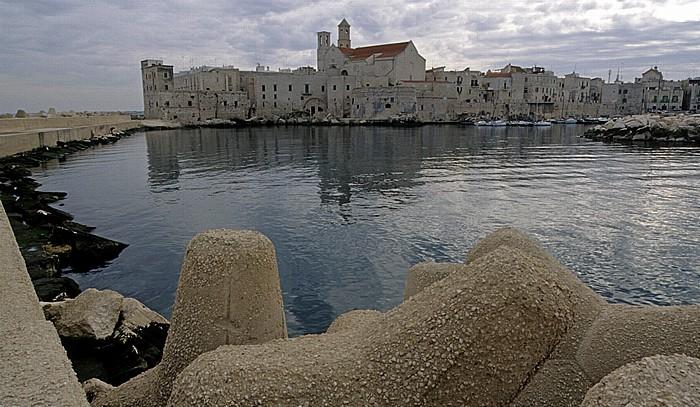 Giovinazzo Centro Storico, Hafen Cattedrale di Santa Maria Assunta