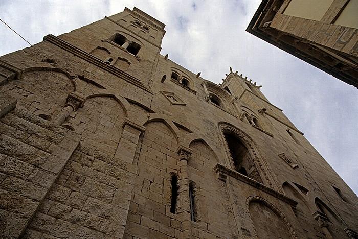 Giovinazzo Centro Storico: Cattedrale di Santa Maria Assunta