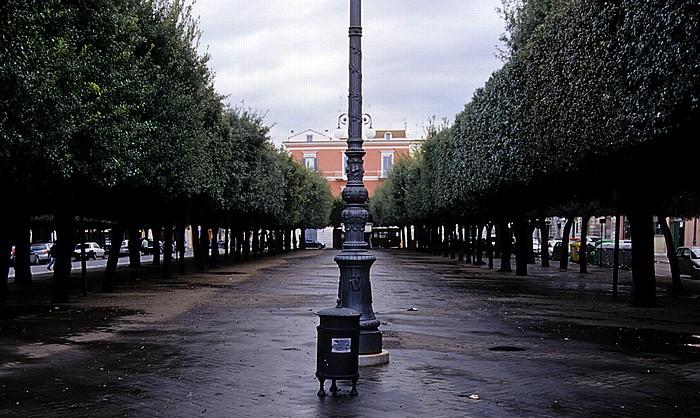 Trani Piazza della Repubblica