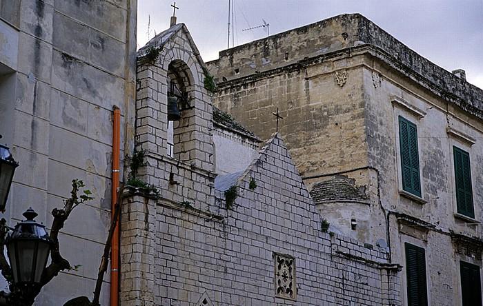 Trani Chiesa di Sant' Andrea