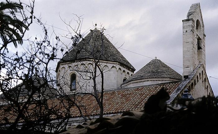 Trani Piazza Libertà: Chiesa di San Francesco