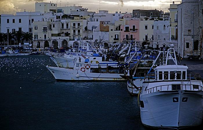 Hafen (Marina Trani)