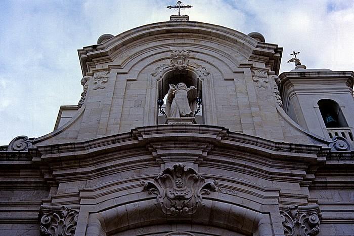 Trani Chiesa di Santa Teresa