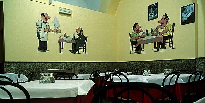 Trani Restaurant