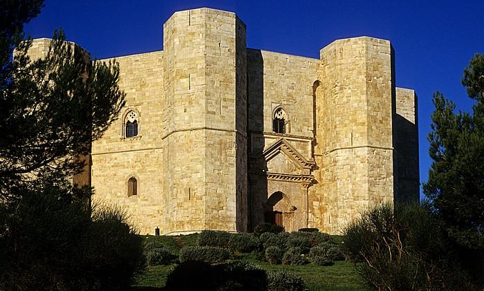 Andria Castel del Monte