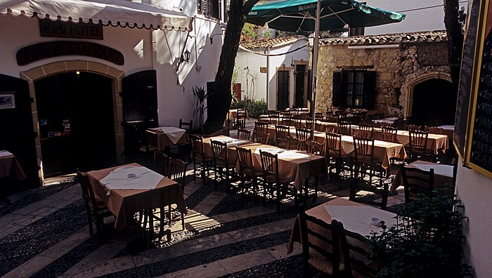 Nikosia Griechische Altstadt: Laiki Gitonia