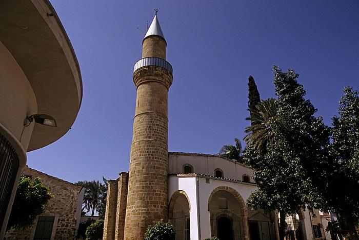 Nikosia Griechische Altstadt: Moschee