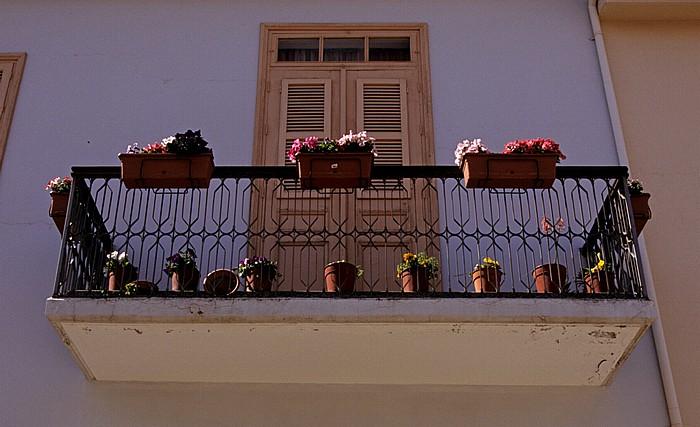 Griechische Altstadt Nikosia
