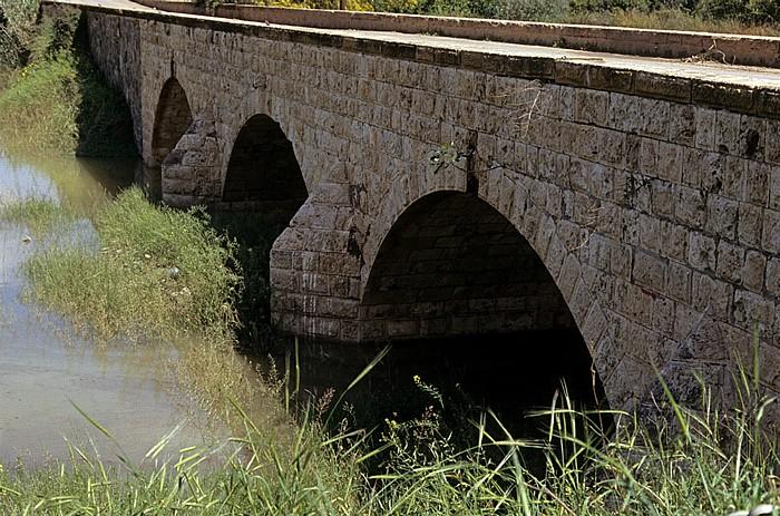 Koutrafas Brücke