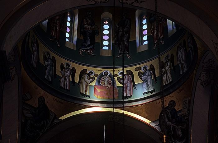 Limassol Griechisch-orthodoxe Kirche Agia Napa
