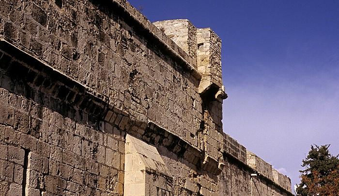 Limassol Burg