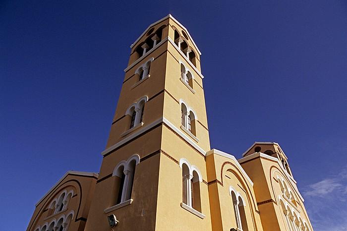 Limassol Iglesia Panagia Katholiki