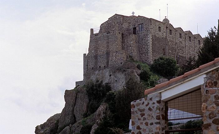Stavrovouni-Kloster