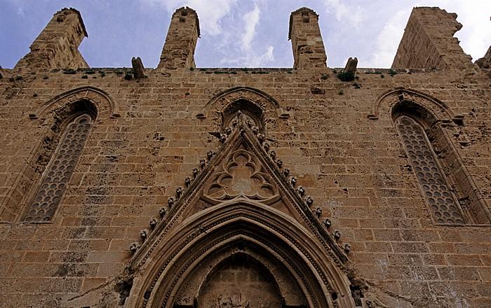 Famagusta Peter-und-Paul-Kirche (Sinan Pasa Camii)