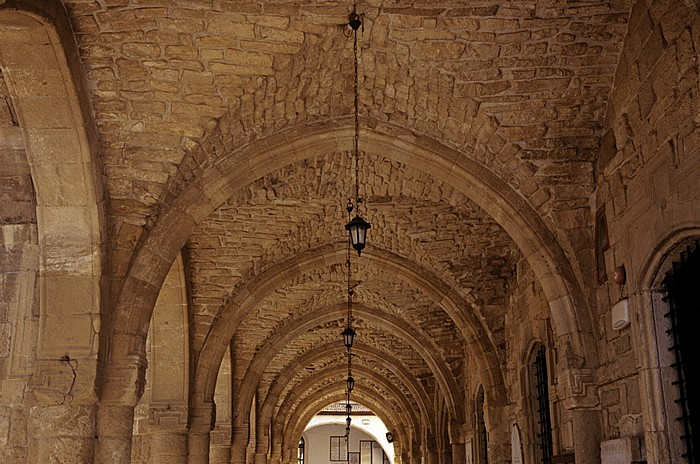 Larnaka Agios-Lazaros-Kirche (Lazaruskirche)