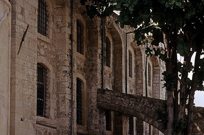 Larnaka Djami-Kebir-Moschee
