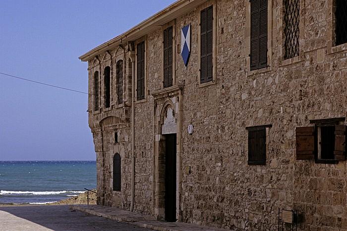 Larnaka Türkisches Hafenkastell