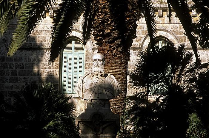 Altstadt (Muslimisches Viertel): Bethesda Jerusalem