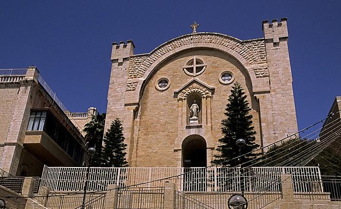 Alrov Mamilla Quarter Jerusalem