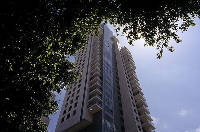 Tel Aviv Beeri Nehardaa Tower