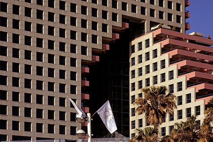 Tel Aviv Opera Tower
