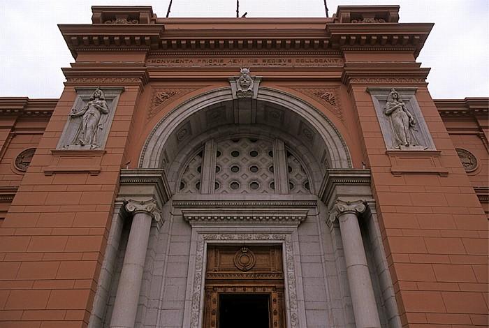 Kairo Ägyptisches Museum