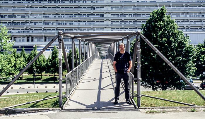 Universität Stuttgart (Campus Vaihingen): Jürgen