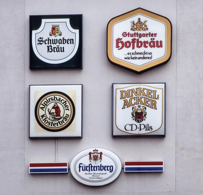Stuttgart Degerloch