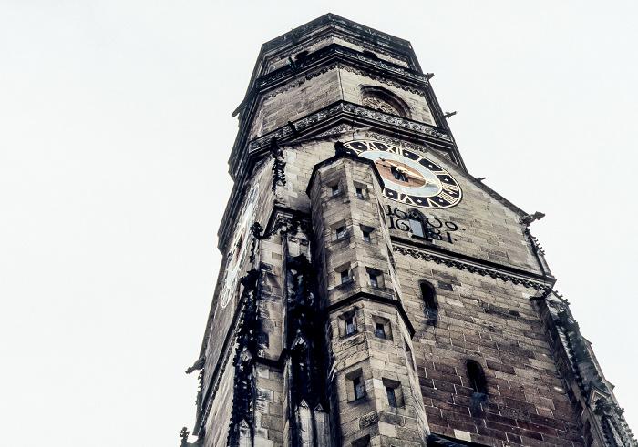 Stuttgart Stiftskirche