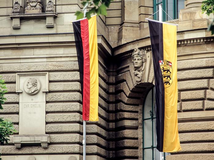 Stuttgart Haus der Wirtschaft Baden-Württemberg