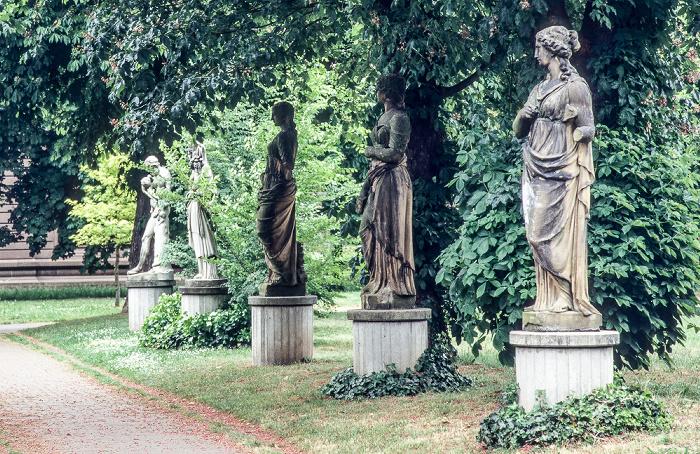 Stuttgart Stadtgarten