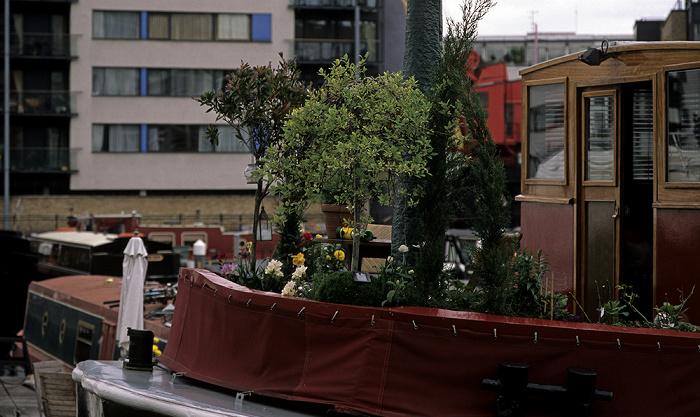 Docklands: Blackwall - Poplar Dock London