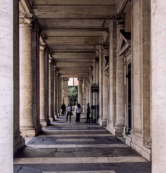 Kapitol Rom